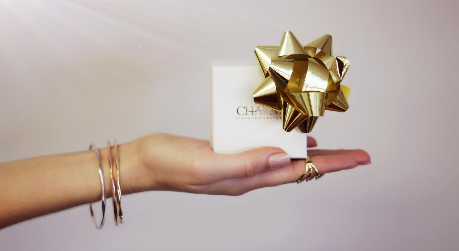 Top 10 Trends & Holiday Gift Ideas that Sparkle