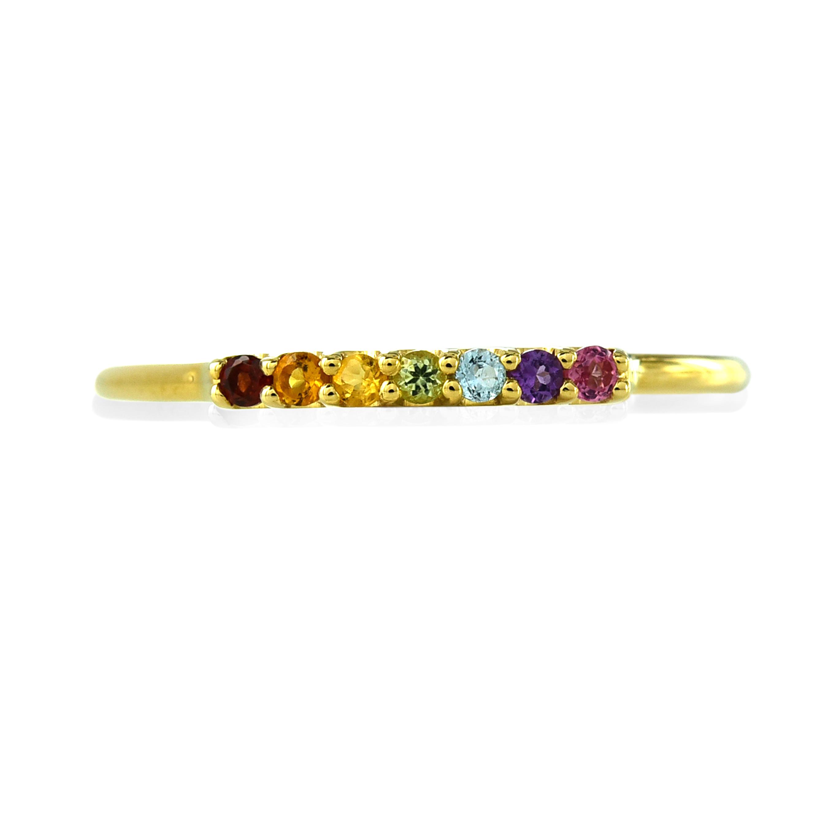 Golden Rutile pendant 925 Oxidized Sterling silver charm fits all bracelets Tears Drop Glermes design collection